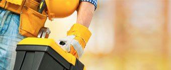 Manutenção e troca de equipamentos