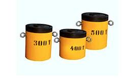 Locação Macaco 200, 300 e 400 Ton